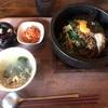 【当店食べログ初クチコミ】吉野町の「元気になるキムチ屋」で石焼ピビンパ