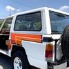 1980 Nissan Safari Patrol 160