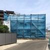 糸島の家 屋根