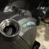 KTM 250EXCで初めてのミッションオイル交換をした話