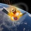 天宮1号がついに大気圏に突入!!各国の予想をみると日本時間2日の日中に落ちてきそう!!
