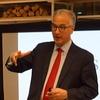 "Professor Mark Kennedy (ノースダコタ大学学長)より 「ビジネス・政策環境を形成する""shapeholders""を特定し、彼らを取り込んだ戦略をつくる」 Platform for International Policy Dialogue (PIPD) 第26回セミナー開催のご報告"