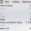 macのオプションとコントロールキーの表示記号がややこしい。語呂で覚える。