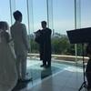 お台場結婚式