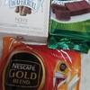 今週のチョコレート