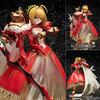赤セイバー【Fate/Grand Order】『セイバー/ネロ・クラウディウス〔第三再臨〕』1/7 完成品フィギュア【ストロンガー】より2019年5月発売予定☆