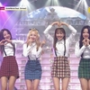 18.06.27 MBCevery1 ShowChampion 이달의 소녀yyxy(LOONA/YYXY) - love4eva