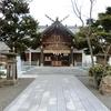 西野神社定期総会と春季例祭が行われました