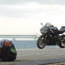 1050ccのバイク日記