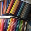 色鉛筆のコト