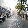 【ポルトガル旅行】2日目 バイロ・アルト地区からベレンへ