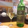 能登ワイン・シャルドネ'09