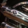 思い出話 その29 2012年東京モーターサイクルショーの思い出 CB1100×ワイバンクラシック(プロトタイプ)(°∀°)