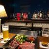 """【品川プリンス】全面改装したレストラン&バー""""TABLE9TOKYO""""に潜入の巻"""