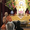 #jtba【youtube動画】2017年6月18日(日)『関西月例冥想会』スマナサーラ長老指導