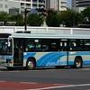 関鉄観光バス 1921TC
