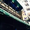 【京都市】ソワレ 青く魅せる喫茶店 宝石のゼリーヨーグルト