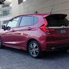 フィット HYBRID・S Honda SENSING納車!ざっくり感想を書いてみる。