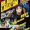 『BLACK LAGOON Blu-ray BOX』