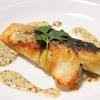 フライパンで作る白身魚のグリル!マスタードソースでいただく美味レシピ