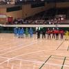 第32回新潟県選抜中学生フットサル大会 新潟地区大会1次予選