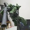 【THE ORIGINザクⅡを組み立てるその4】【ガンプラレビュー】ザクⅡの魅力を語る!C型とC-5型の違いを徹底解説!