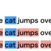 Chainerによるword2vecのチュートリアル(1)