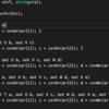 C# で競プロをする話