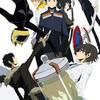 アニメ「デュラララ!! ×2 結」の原作ライトノベルをKindleで読む #drrr_anime
