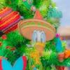 クリスマスデコレーション〜ディズニーシー編〜