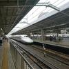 新大阪駅へ