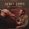 "AFRO - JAWS/EDDIE ""Lockjaw"" DAVIS"