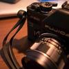 フィルムカメラを買う。