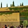 スペイン旅「アンダルシアの旅 アルハンブラへの道、魅惑の街に酔いしれる グラナダ」