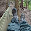 孤立無縁のお忍びデイキャンプに行ってきました