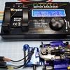 【Mini-Z】手持ち最高と感じられる青モーターのKV値はいかに!?