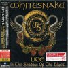 Whitesnake  『Live: In the Shadow of the Blues』