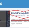 Godot NEWS 「3.0.3 はもういいから、3.1 はよ出してくれ!」
