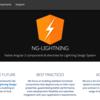 SFDC:NG-LIGHTNINGを試してみました