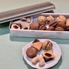 京都『ホーフベッカライ エーデッガー・タックス』のテーゲベックをお取り寄せ。ハプスブルク家御用達の焼菓子。