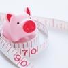 2人目妊娠も18㎏増!産後の体重は母乳で減る?生後6か月報告