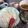 松屋の新メニュー「マーボーカレー定食」を食べてみた話