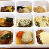 【冷凍食品】旬をすぐに ~レンジで温めるだけの便利な惣菜セット~