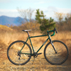 shin 服部製作所 - cyclocross
