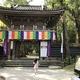 アイドルになれる椅子があるお寺。「那谷寺」(小松市・石川県