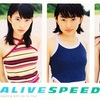 ALIVE/SPEED