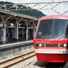 普通列車でもプチ贅沢な伊豆旅(1)