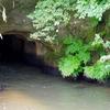 戸ノ口堰洞穴(福島県会津若松)