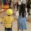 ハロウィン衣装の思い出~子どもの安くて楽しい仮装~