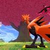 3鳥蹂躙&王の掛け合い